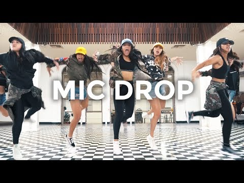 MIC Drop (Steve Aoki Remix) - BTS (방탄소년단) Dance Video | @besperon Choreography