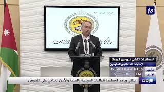 ملتقى ريادي لمساعدة قطاعات السياحة والصحة والأمن الغذائي على النهوض 1/4/2020