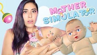 I'M A MOM - Mother Simulator