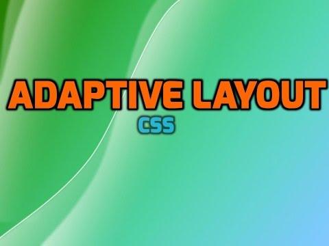 [HTML] Corso Hacker: Adaptive Layout [CSS]