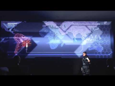 PlayscopeTrailers   Shadowrun   Opening   Xbox360