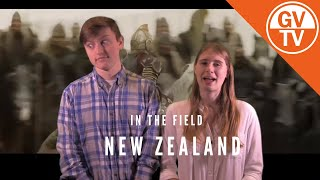 New Zealand | Late Night Brew - In The Field