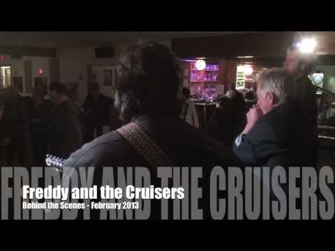 Freddy and the Cruisers - From a Musician's Point of View