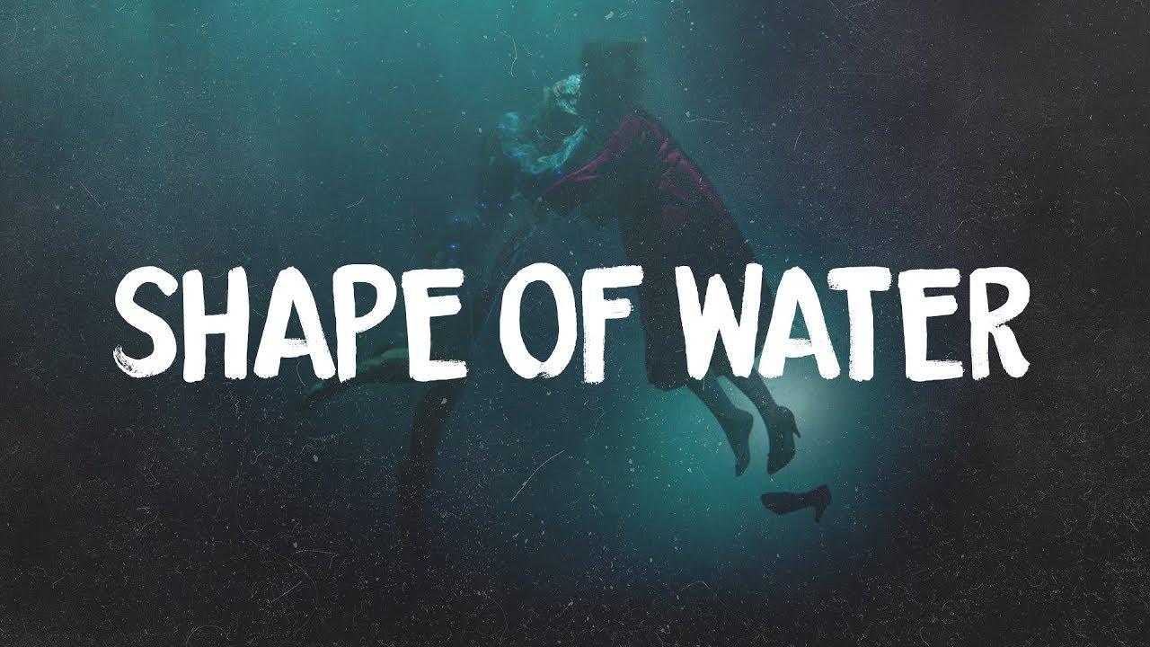 Kształt Wody, czyli jak przestałem tęsknić za Timem Burtonem
