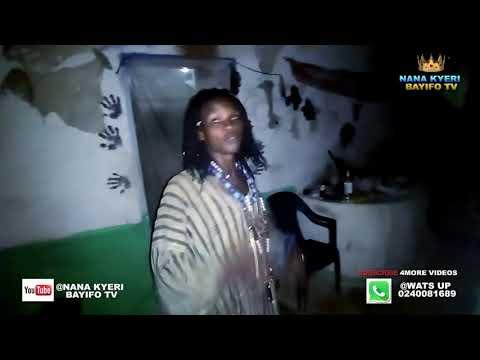 Download The powerful shrine in Ashanti @Manso Abore(Nana kyeri bayifo)maame water room
