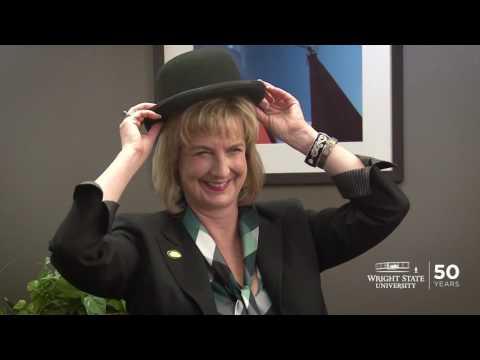 Cheryl B. Schrader named next president of Wright State University