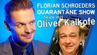 Die Corona-Quarantäne-Show vom 27.04.2020 mit Florian & Oliver