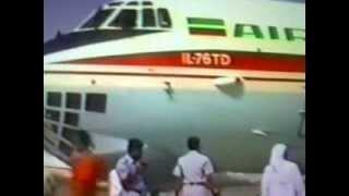 1-Побег из плена Кандагара 16 авг.1996г.