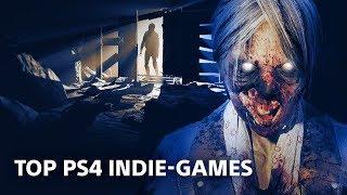 Die besten Indie-Spielehits für die PS4!