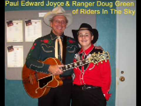 Ranger Doug Green Interview (Part 2 of 3) with Paul Edward Joyce on WPEA Radio (Ranger Doug of Riders In The Sky)