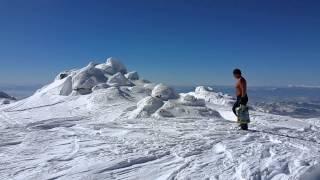 ski na Vitosha thumbnail