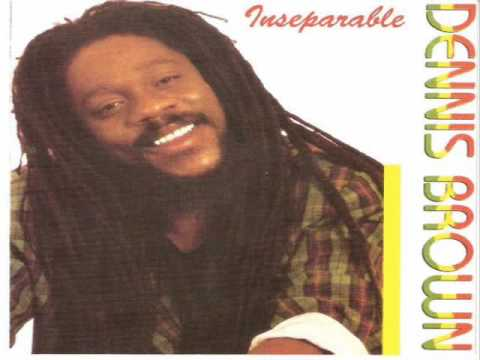 Dennis Brown- For You