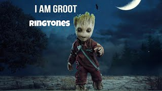 Baby Groot Ringtone 2019 ! 😂😂