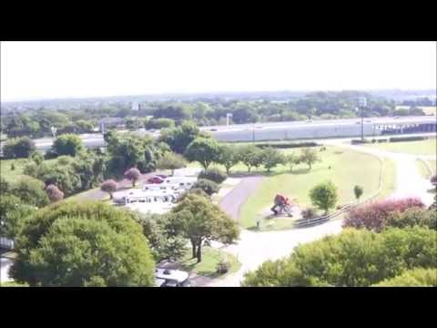Rv campgrounds near fort worth texas