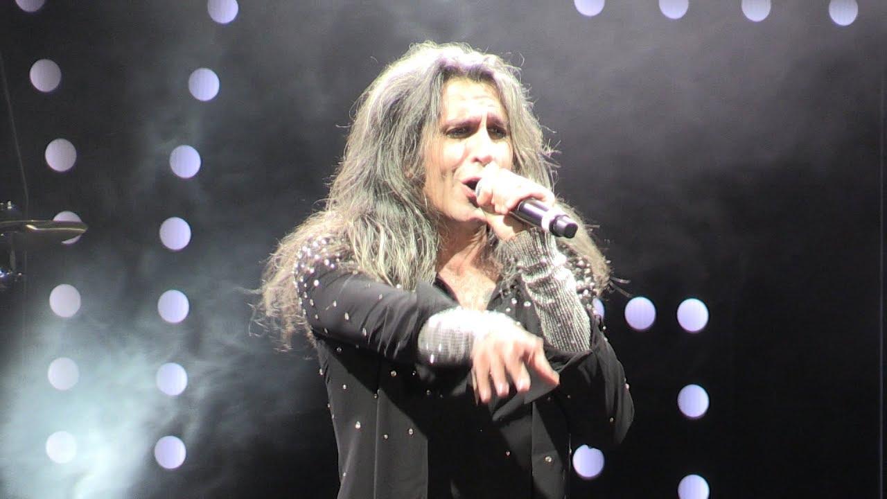Las Nancys Rubias Rock Stars En León Youtube