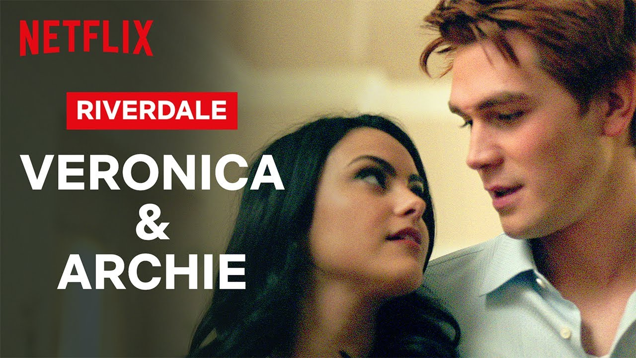 archie and veronica s love story riverdale netflix youtube archie and veronica s love story riverdale netflix