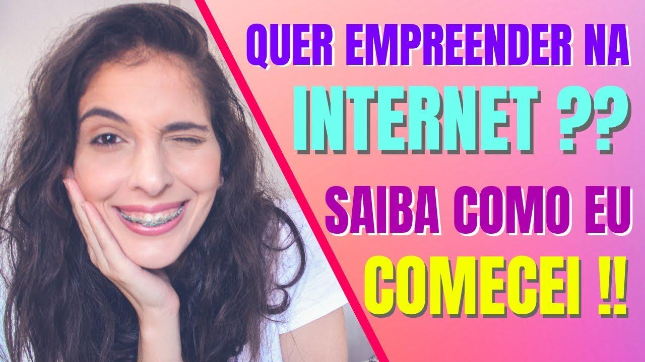 JÁ LEVEI GOLPES NA INTERNET ANTES DO MARKETING DIGITAL!!! FORMULA NEGOCIO ONLINE