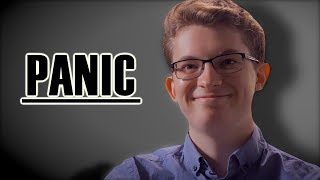 """PANIC Episode 9 - Burn Out 
