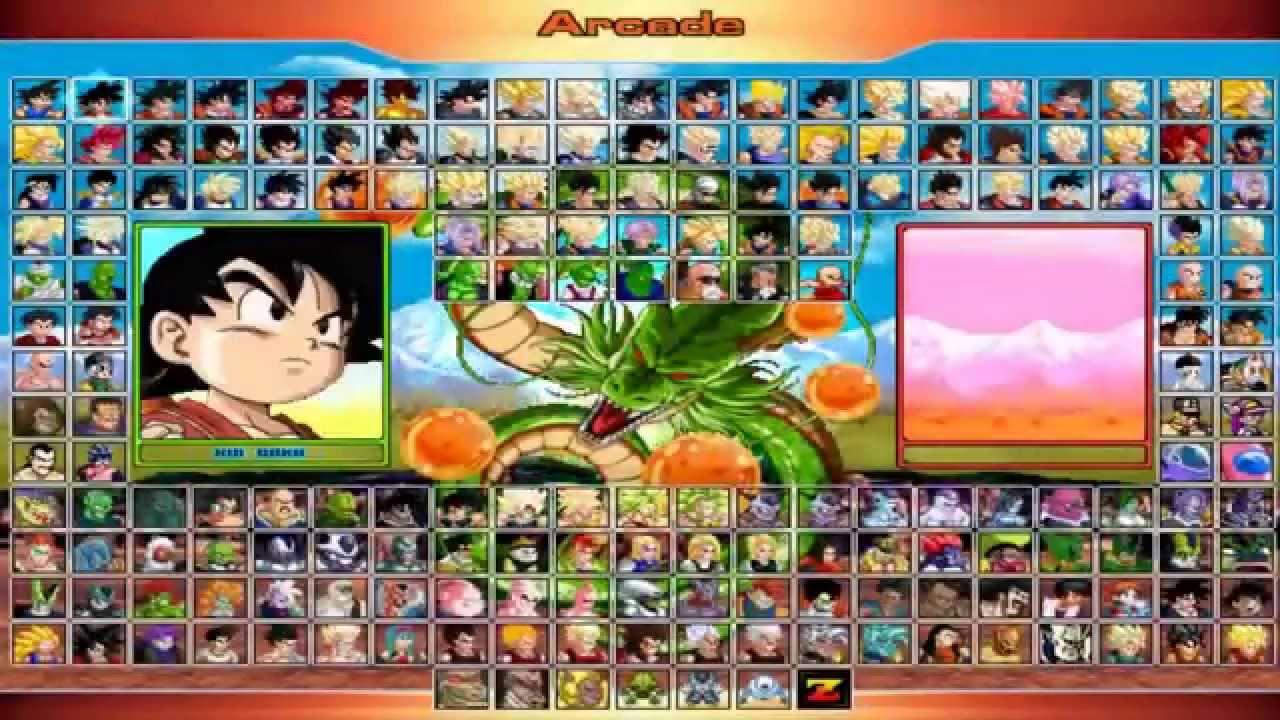 Dragon ball z 2 super battle pc download.
