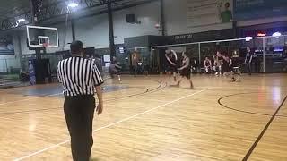 The Chasers vs Flint Tropics Highlights  - Winter 18 CT