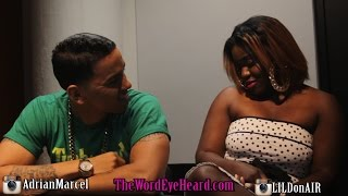 adrian marcel talks keyshia cole condoms 2am wordeyeheard tv