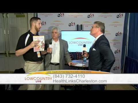 Charleston Health and Wellness Expo - Interview on Lowcountry Live