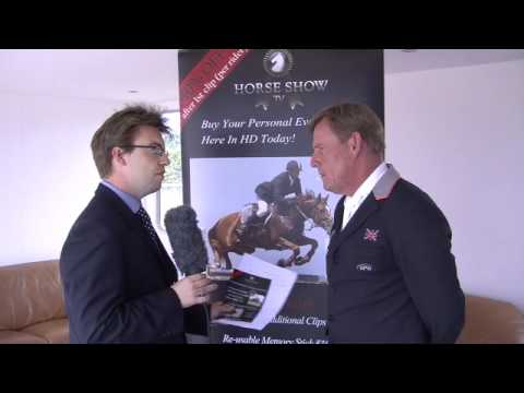 HSTV interview with Tim Stockdale