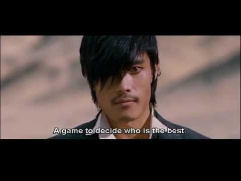 Context of Violence - Korean Cinema