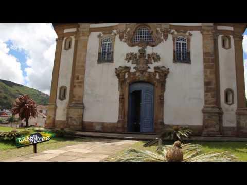 Brasil Trips - Ouro Preto