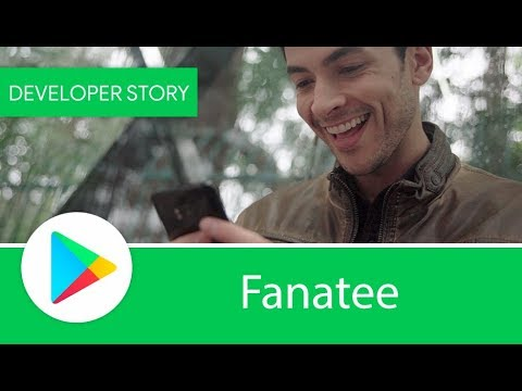 Android Developer Story: Fanatee explores the subscription model
