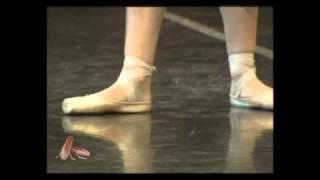 Один день с балериной