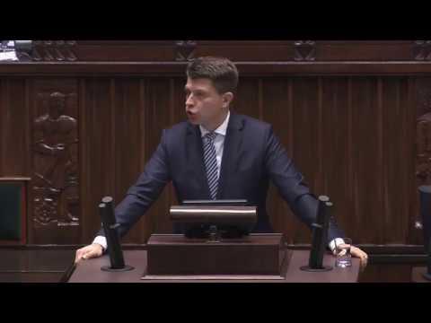 Ryszard Petru | LAMENT opozycji po expose 12.12.2017