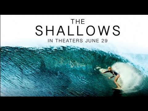 Ver The Shallows (Infierno azul) (2016) online