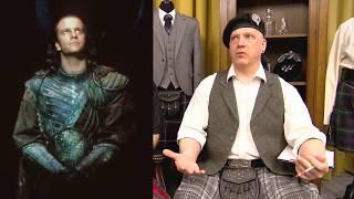Can You Wear a Sash with a Kilt?