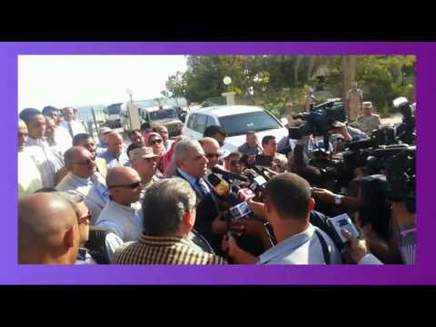 Archive new Suez Canal: the visit of Prime Minister Ibrahim Mahlab October 7, 2014