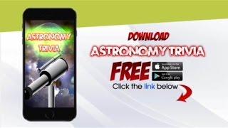 True Or False Quiz.com Presents Astronomy Trivia  Quiz