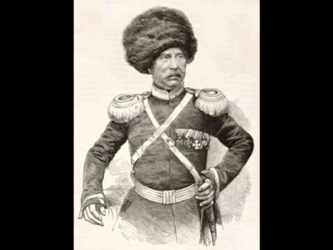 Il cosacco