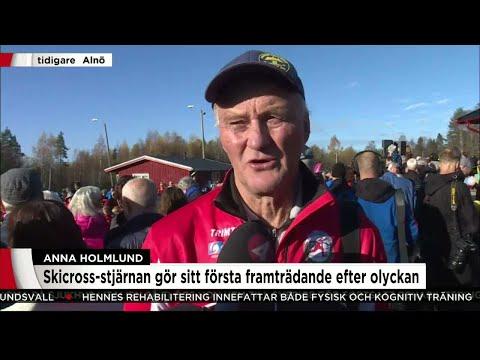 """""""Vi som träffar henne varje dag ser framgångar"""" - Nyheterna (TV4)"""