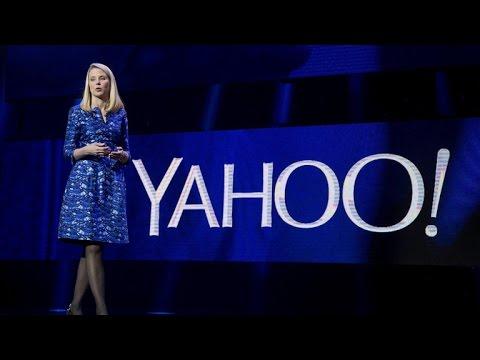 Behind the Yahoo shake-up and Verizon deal