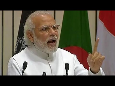 '99 names for Allah, none stand for violence,' says PM Modi