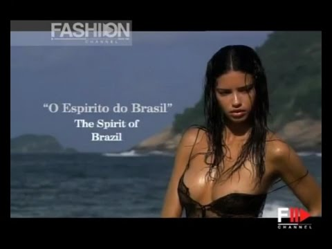 PIRELLI CALENDAR 2005 The Making of Full Version by Fashion Channel