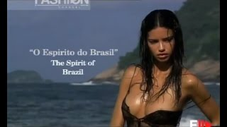 PIRELLI CALENDAR 2005 The Making of Full Version by Fashion Channel thumbnail