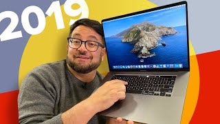 Apple's new 16-inch MacBook Pro: hands-on first impressions