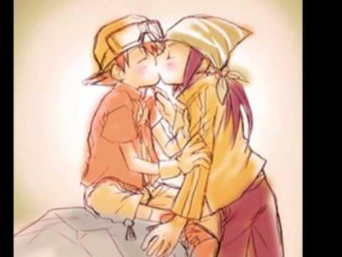 Digimon Frontier Yaoi - Take My Handиз YouTube · Длительность: 2 мин9 с