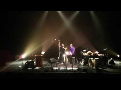 Groovetrotters Claudio Spieler & Johannes Bohun (Trailer)