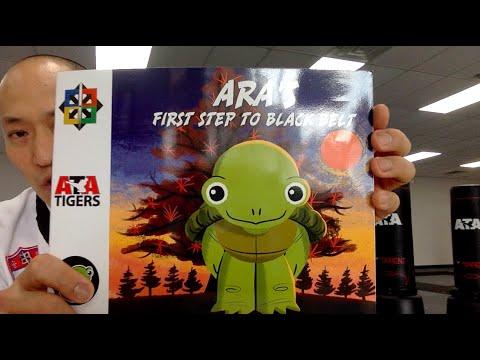 Mat Chat 1 - Tiger Book  ARA