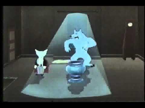 ernesto el vampiro ernesto y el hombre lobo youtube. Black Bedroom Furniture Sets. Home Design Ideas
