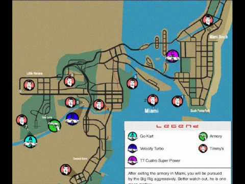 Timmy vermicelli driver 3 gta vice city reference youtube.