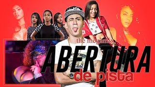 ABERTURA DE PISTA 2018 (Funk Edition)