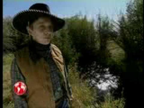 Thomas Jacobi deutscher Cowboy in Montana 2007